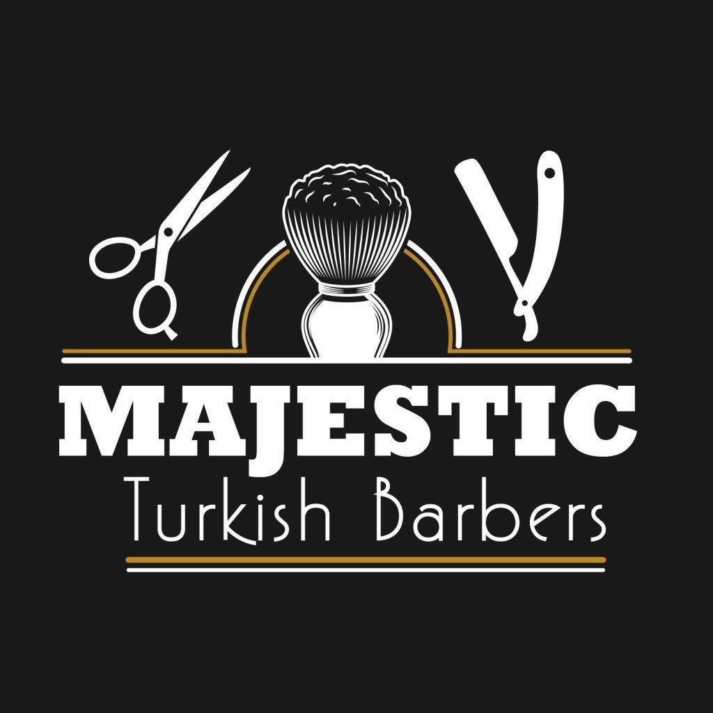 Majestic Turkish Barber